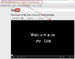 Download Video di Internet secara gratis