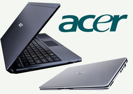 Laptop Acer Gratis itu Beruntung