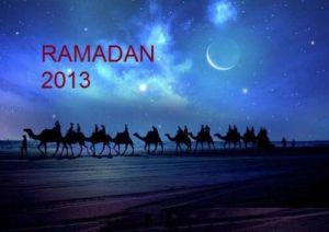 welome ramadhan