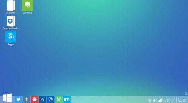 desktop win 9