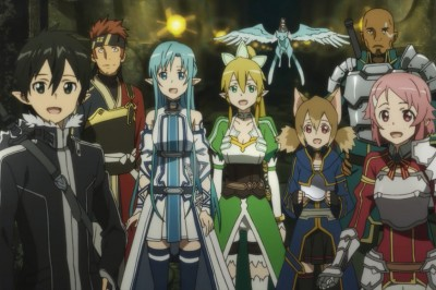 Download Sword Art Online (SAO) Extra Edition Subtitle Indonesia