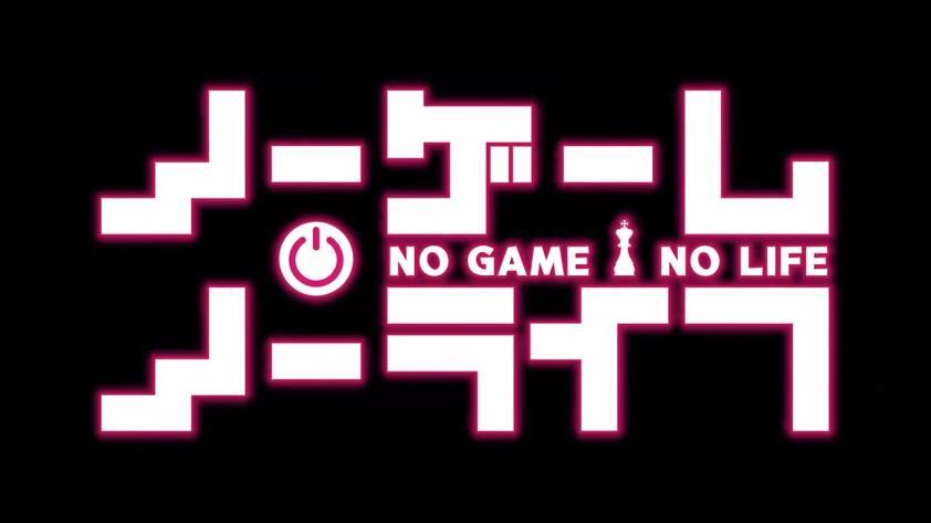 No GameNo Life